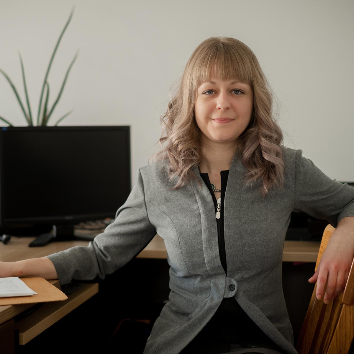 Jessica Manseau